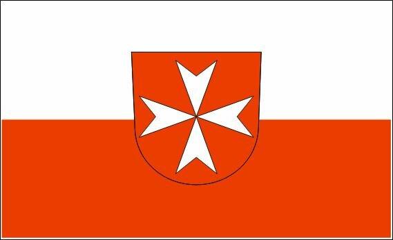 Flagge Heitersheim
