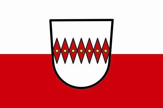 Flagge Hemmingen ( Niedersachsen )