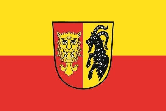 Aufkleber Heroldsbach