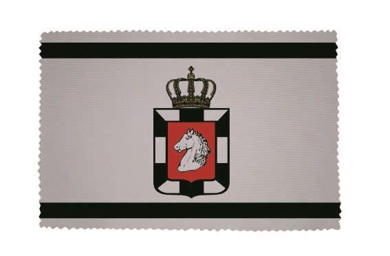 Glasreinigungstuch Herzogtum Lauenburg