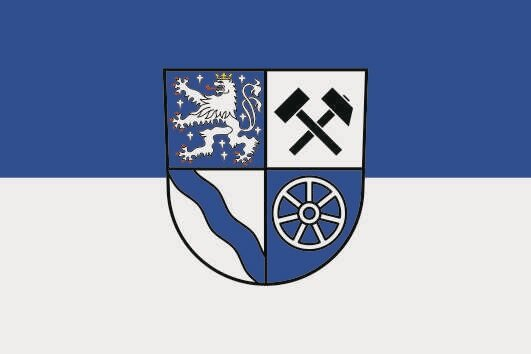 Aufkleber Heusweiler