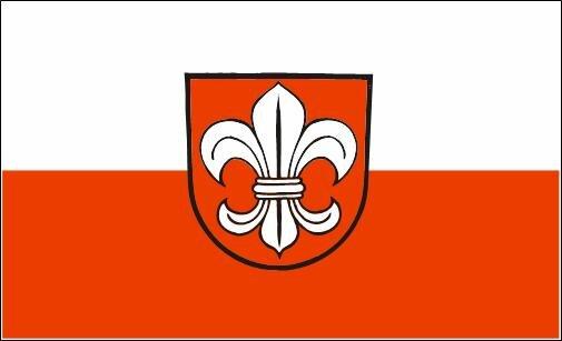 Flagge Holzgerlingen