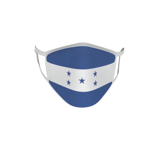 Gesichtsmaske Behelfsmaske Mundschutz Honduras