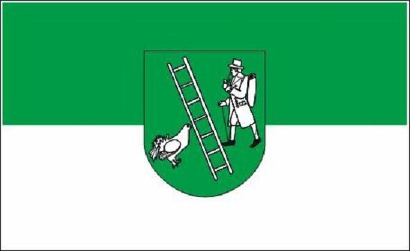 Flagge Hopsten