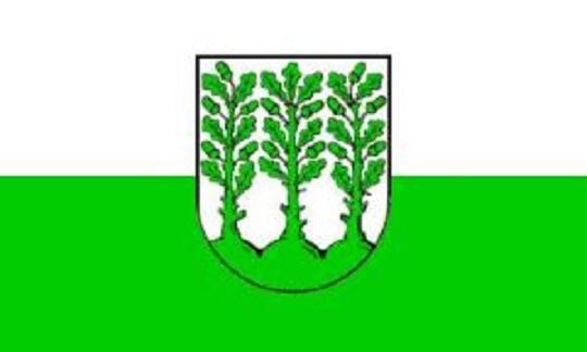 Flagge Hoyerswerda