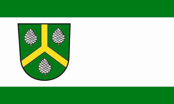 Flagge Hürtgenwald