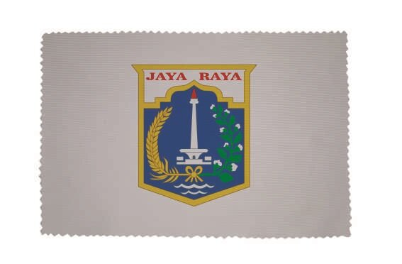 Glasreinigungstuch Jakarta