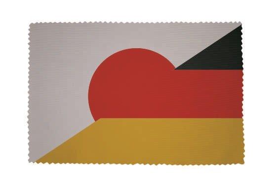 Glasreinigungstuch Japan - Deutschland