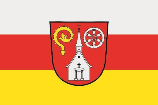 Aufkleber Kirchzell