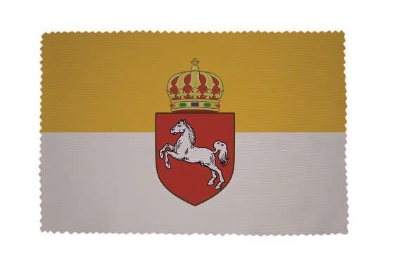 Glasreinigungstuch Königreich Hannover