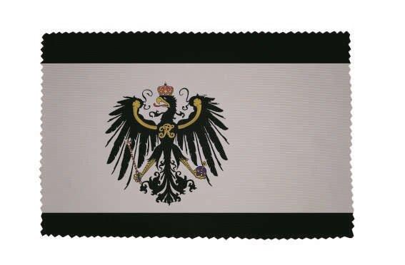Glasreinigungstuch Königreich Preußen
