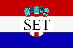 Nationalset Kroatien