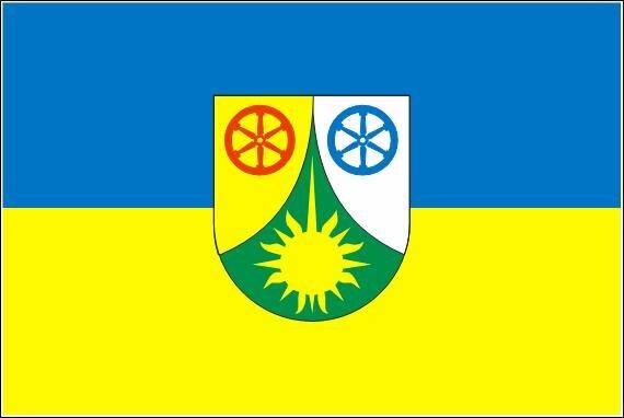 Aufkleber Landkreis Donnersberg