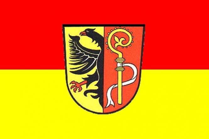 Aufkleber Landkreis Biberach