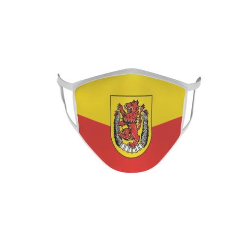 Gesichtsmaske Behelfsmaske Mundschutz Landkreis Diepholz