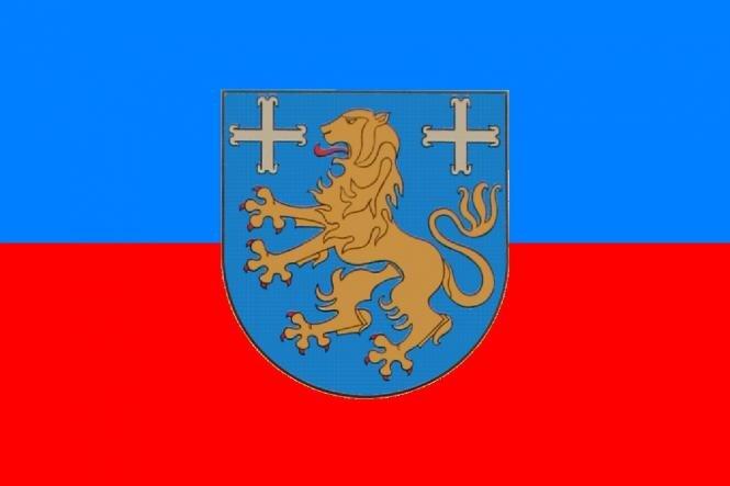Aufkleber Landkreis Friesland