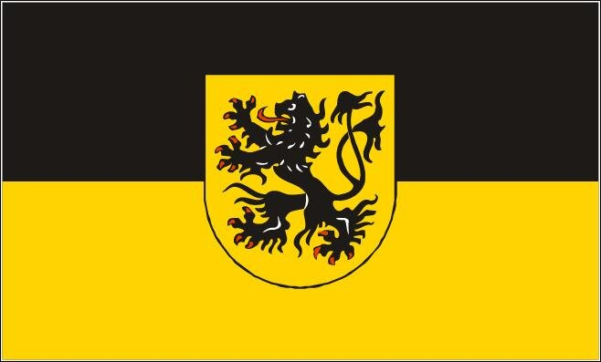 Aufkleber Leonberg