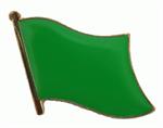 Pin Libyen 20 x 17 mm