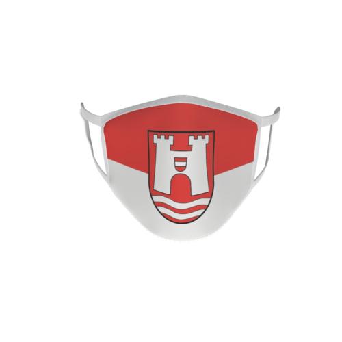 Gesichtsmaske Behelfsmaske Mundschutz  Linz