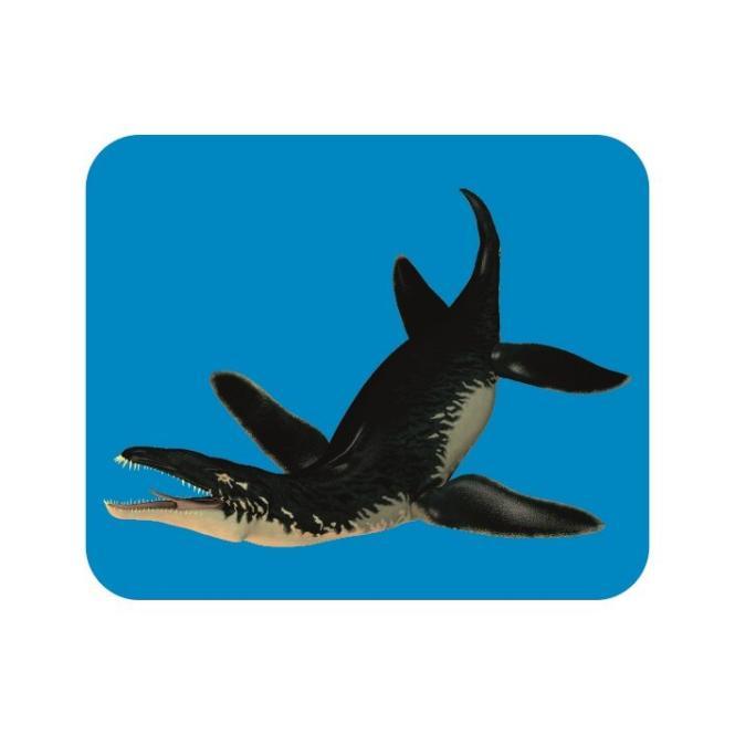 Mousepad Textil Liopleurodon