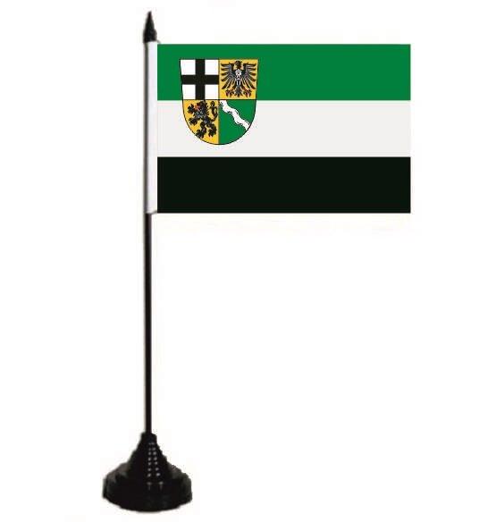 Tischflagge Landkreis Ahrweiler 10 x 15 cm