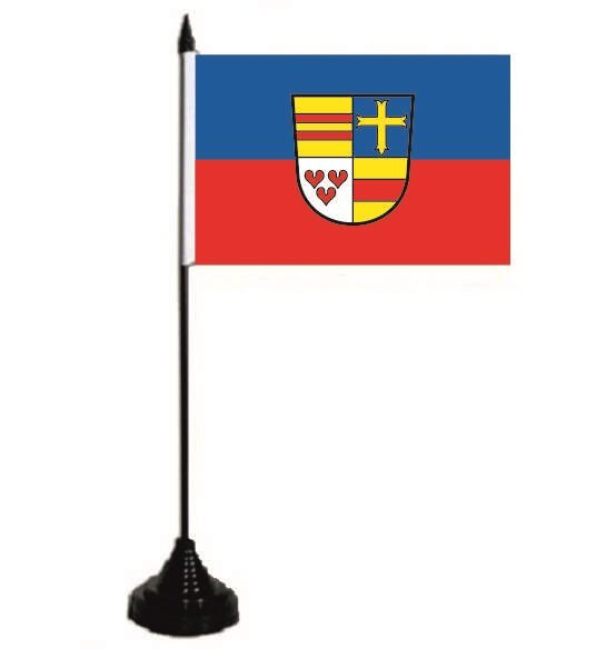 Tischflagge Landkreis Cloppenburg 10 x 15 cm