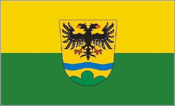 Aufkleber Landkreis Deggendorf