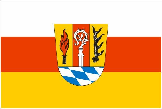 Aufkleber Landkreis Eichstätt