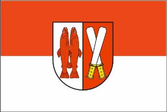 Aufkleber Landkreis Harz