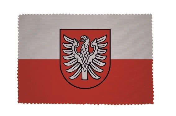 Glasreinigungstuch Landkreis Heilbronn