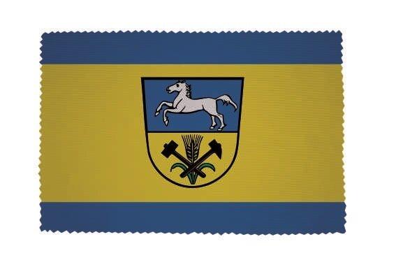 Glasreinigungstuch Landkreis Helmstedt