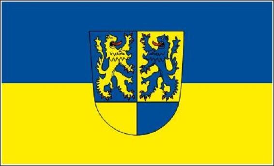 Aufkleber Landkreis Northeim