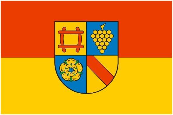 Aufkleber Landkreis Rastatt