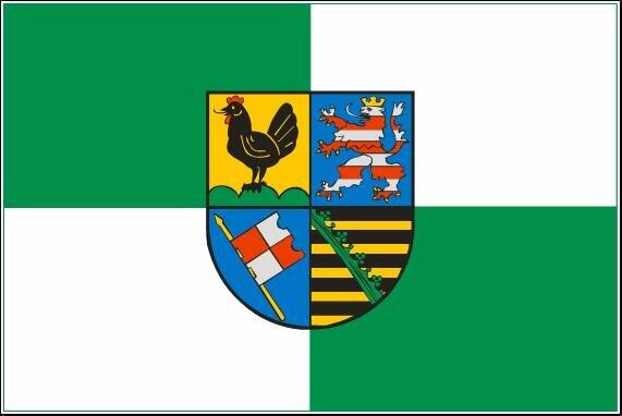 Aufkleber Landkreis Schmalkalden - Meiningen