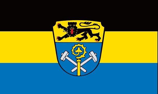 Aufkleber Landkreis Weilheim - Schongau