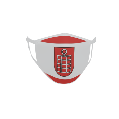 Gesichtsmaske Behelfsmaske Mundschutz  Mainz OT Ebersheim