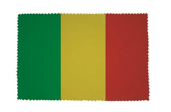Glasreinigungstuch Mali