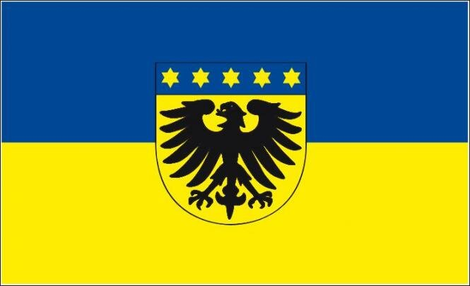 Flagge Markgröningen