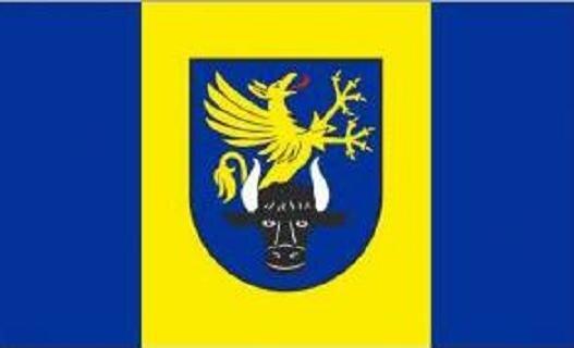 Flagge Marlow