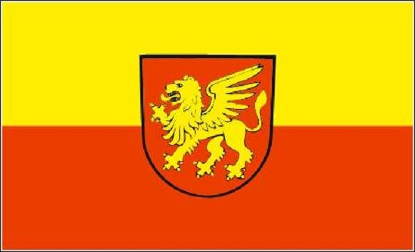 Flagge Marxzell