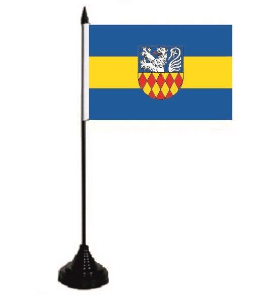 Tischflagge Müden (Aller) 10 x 15 cm