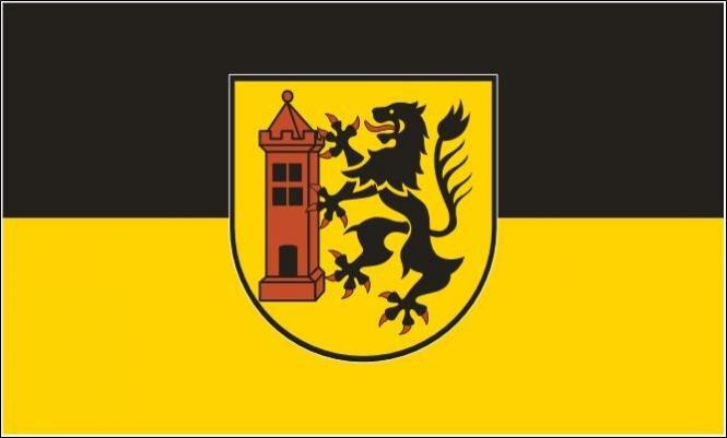 Flagge Meißen