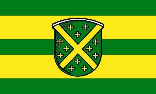 Flagge Merenberg