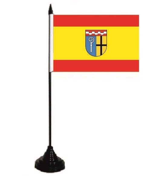 Tischflagge Mönchengladbach 10 x 15 cm