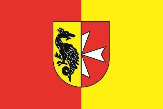 Flagge Moraas