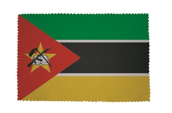 Glasreinigungstuch Mosambik