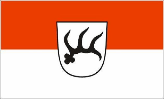 Aufkleber Münsingen ( Württemberg )