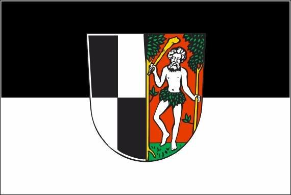 Flagge Naila