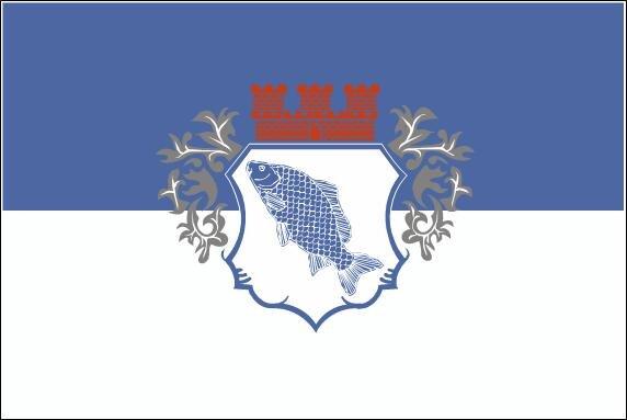 Flagge Nauen