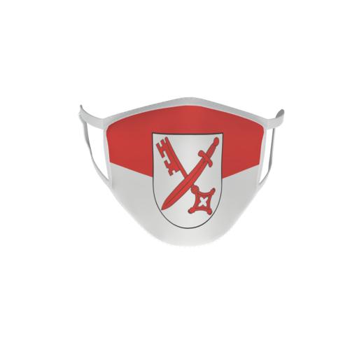 Gesichtsmaske Behelfsmaske Mundschutz Naumburg